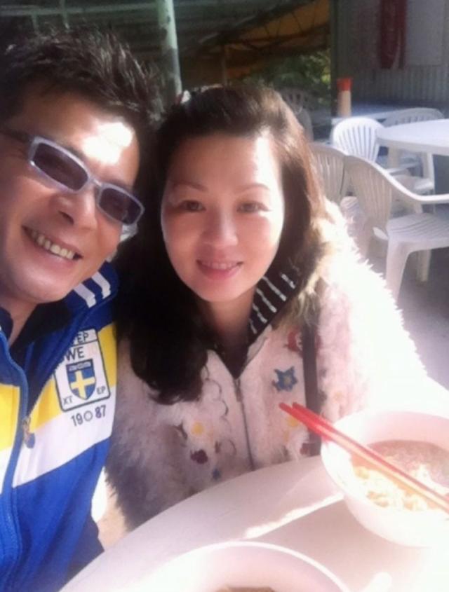 黃日華太太梁潔華病逝,夫妻相戀近40載,最終還是被血癌拆散了