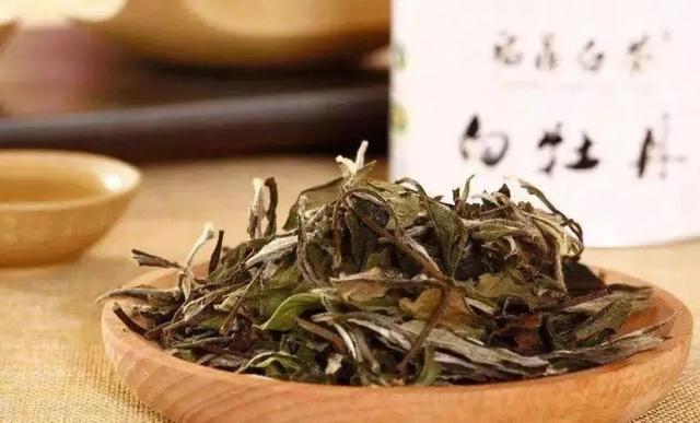白茶,寄存多少年最好喝?插图9