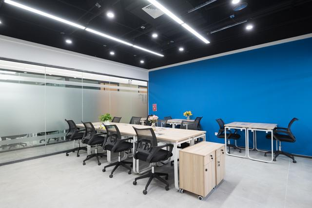 共享办公空间的价值体现在何处?