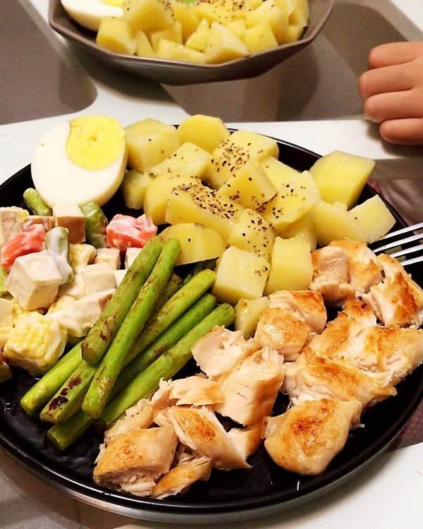 减肥食谱一周瘦10斤,一日三餐减肥食谱表,最适合懒人的减肥方法