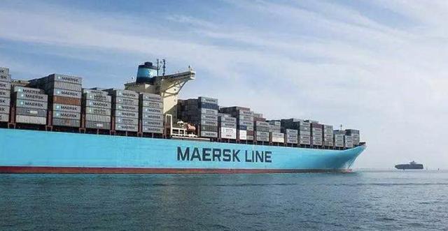 全球最大集装箱航运公司第三季度业绩进一步提升
