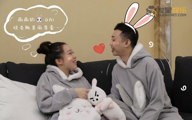 """""""你的女朋友来了"""",Gai、王斯然超甜蜜www.smxdc.net"""