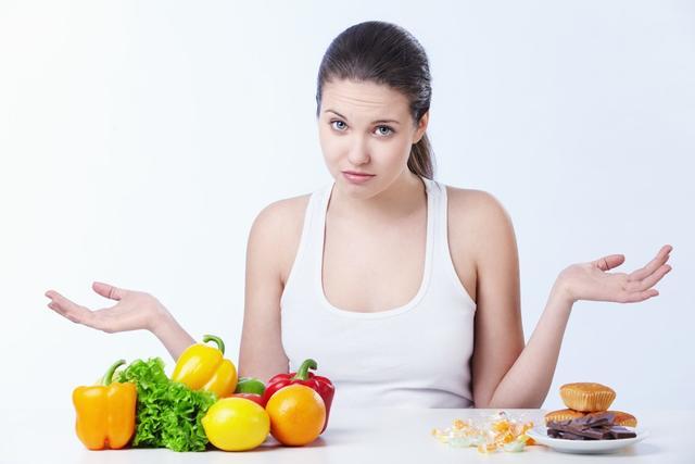 想要加快减肥的速度?纠正这4个恶习,你就能慢慢瘦下来
