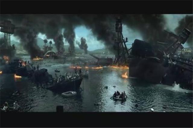 日本为何发动珍珠港偷袭?看似不明智,却为日本获得一年喘息时机-第1张