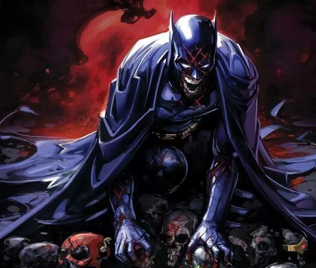 万念俱灰!闪电侠再次祭天,超人也难逃变成丧尸的命运