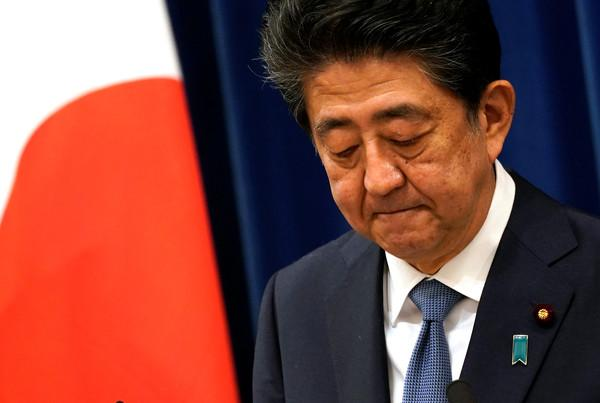 安倍辞职,日本政府下一步该怎么办?www.smxdc.net