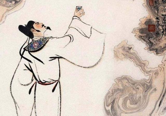 李白诗集,李白赠友人的诗,大气磅礴,却又充满温暖,不愧为诗仙,篇篇经典