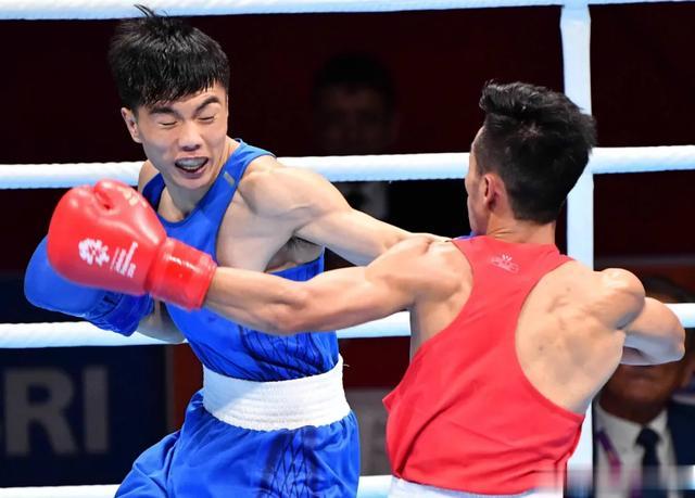 2020年全国男子拳击锦标赛明日开打,各级别抽签对阵揭晓-第1张