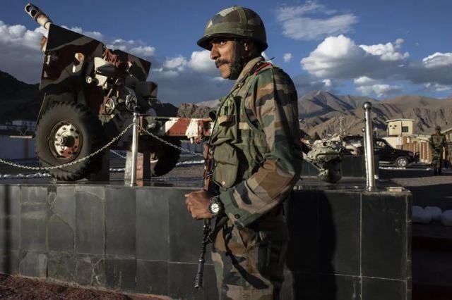 胡锡进:别惹解放军!给印度狂妄轻佻的那群人一记忠告www.smxdc.net
