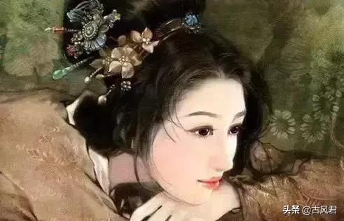躞蹀,中国古代十大唯美情诗,字字传情,情意绵绵,你喜欢哪一首?