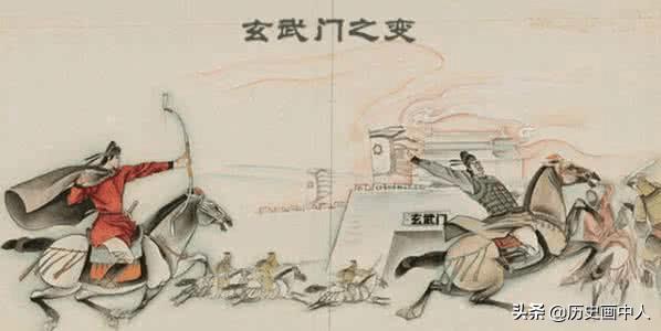玄武门之变,李世民为何霸占弟媳而放过嫂子? 唐朝是公认的中国古代史上最为强大的王朝。最鼎盛时期的唐朝成为世界经济和文化的交流中心。 历史上对于李世民的评价可以说十分中肯,在他的治理下,大唐百姓安居乐业