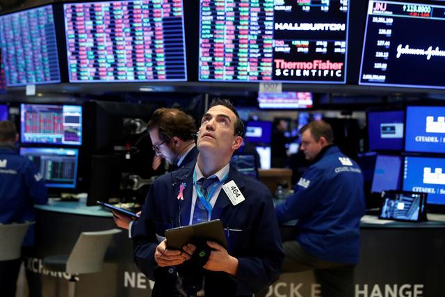 美股大涨554点!美总统大选结果明朗 三大指数收高 全球新闻风头榜 第1张