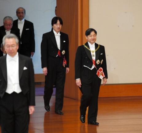皇嗣问题困扰日本 女性宫家成为继位焦点 日本保守派:难以容忍-第2张