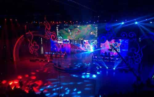 第二届CosGalaxy国风动漫嘉年华苏州 展会活动 第9张