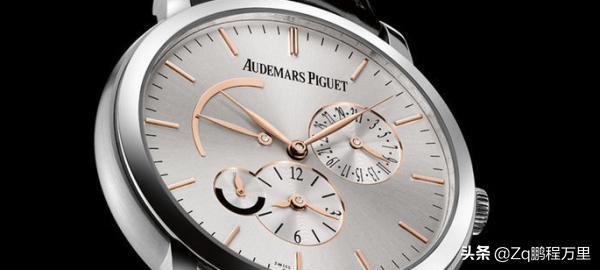全球手表排名前十名分别是什么牌子?