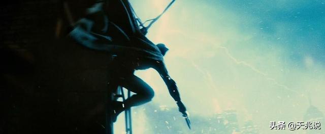 从DCEU蝙蝠侠六场大战中浅析,大本版蝙蝠侠是否徒有其表?