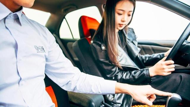 科目一如何一次过?老司机讲解科目一技巧,错过就没有机会了!插图(5)