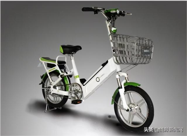 """三大千亿级锂电""""巨鳄""""已集结电动自行车市场"""