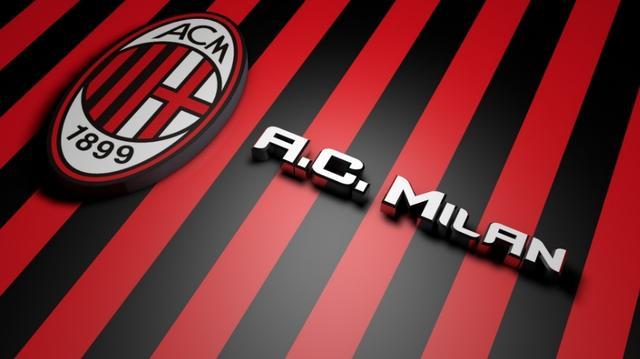 AC米兰提前三轮锁定欧联资格,若不被罗马反超积分将直接挺进正赛