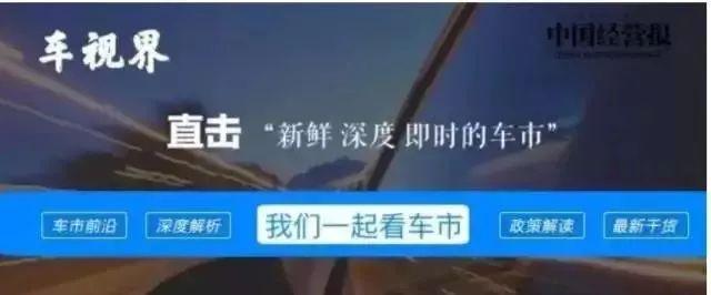 中国整车产销量连续6个月正增长,车市股集体飘红又回落