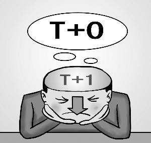 有t十o股票吗,17岁股市天才教你:选择最适合T+0操作的个股!否则你将在股市血本无归!