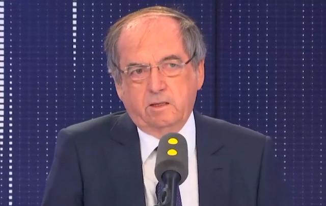 法足协主席:足球界几乎没有种族歧视 巴黎&马赛球员的行为不合适-第1张