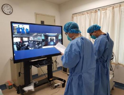 海信医疗股票,远程医疗、智能交通显身手,海信AI技术发力抗击疫情