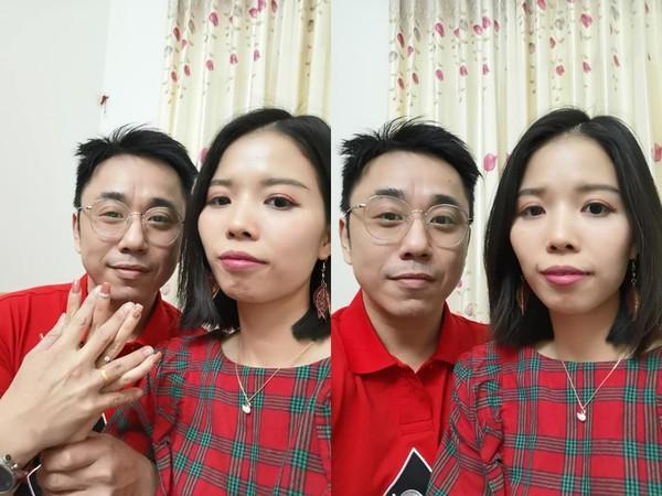 40歲小彬彬3度結婚 娶回小13歲越南女友