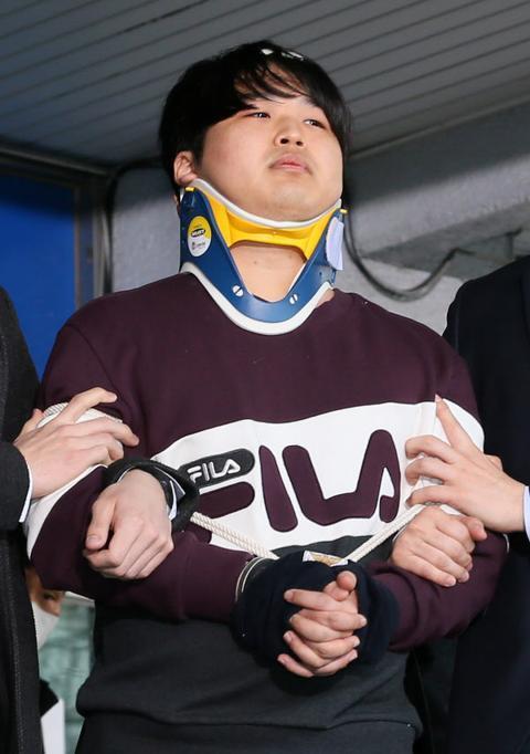 """快讯!韩国N号房主犯""""赵博士""""一审被判40年"""