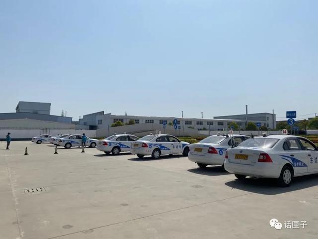 上海驾考已恢复,可以预约了!上车考试时需全程戴好口罩和手套插图(6)