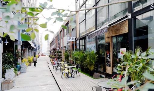 培育消费新热点!今年绍兴将打造6条高品质步行街_加拿大28信誉群