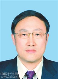 李邑飞不再担任贵州省委常委 另有任用