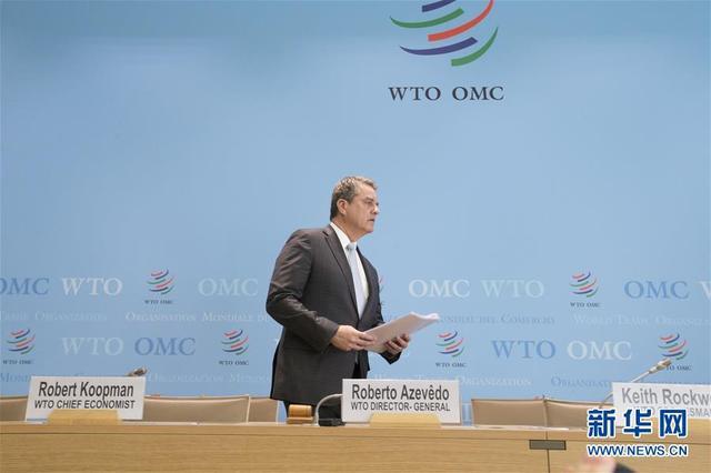 热点问答:世贸组织总干事提前离任影响几何_pc加拿大28