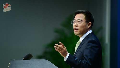蓬佩奥又指责中国隐瞒疫情真相,外交部反击:甩锅推责没有用,让事实来说话-第1张