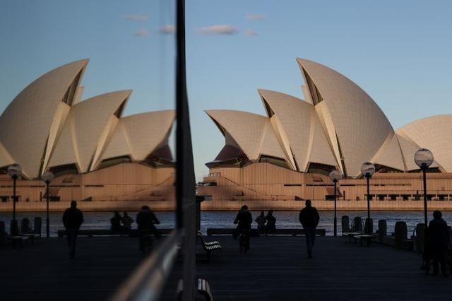 """澳大利亚在中使馆装窃听器 中方:恐怕只是""""冰山一角""""-第1张"""