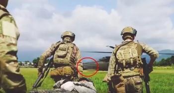居心叵测!美军曝光在台操演视频,专家:解放军要做好军事准备【www.smxdc.net】