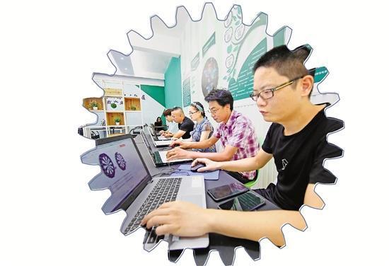 浙江日报 宁海县上蒲村办起87家企业——解密一个村庄的创业创新生态-今日股票_股票分析_股票吧