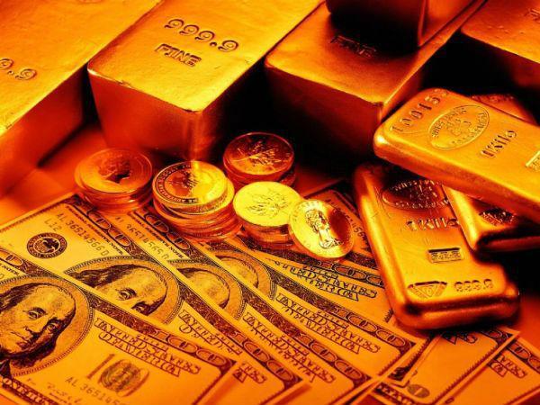 德媒分析:金价为何创纪录上涨?-今日股票_股票分析_股票吧