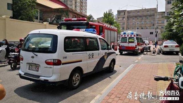 济南一小区燃气爆炸,一女子不幸身亡【www.smxdc.net】