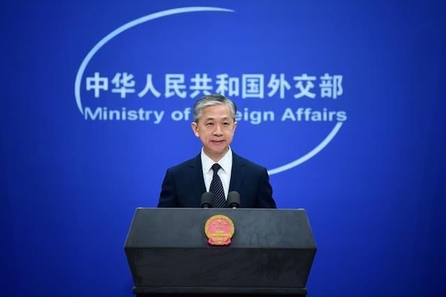 美官员接连访台,外交部:中方必将采取正当反制措施,包括针对有关个人【www.smxdc.net】