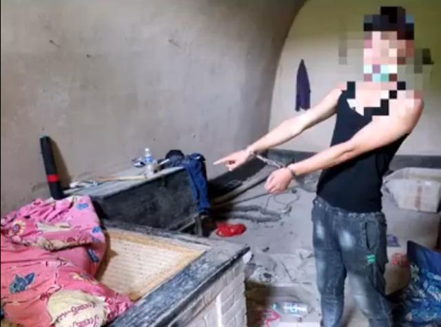 四名网友合谋盗古墓,刚挖一米就放弃,虽未得手也被刑拘