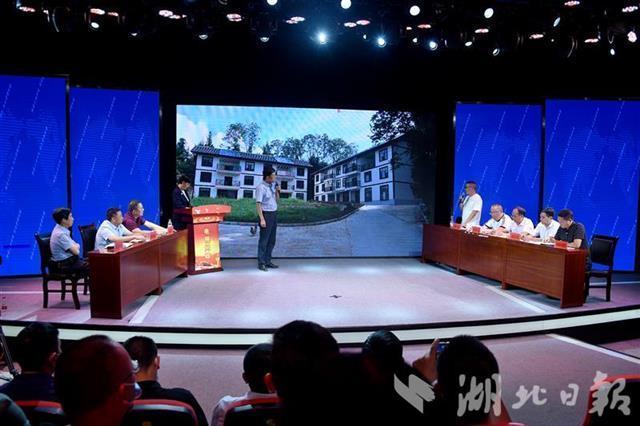 市委书记半路叫停电视问政 沙玉山要求问政不流于形式