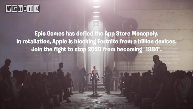 苹果将终止Epic的开发者帐户及开发工具访问权限www.smxdc.net