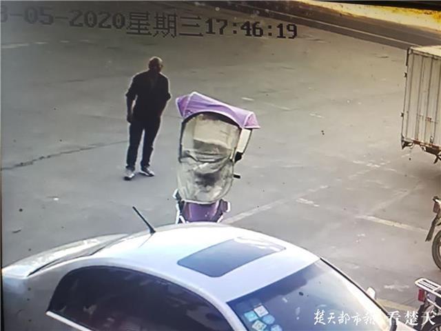 江西杀人逃犯曾春亮作案前行动轨迹曝光,监控记录下这一幕www.smxdc.net