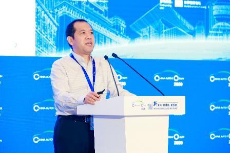 李伟利:新能源汽车市场化推动及发展政策动态-今日股票_股票分析_股票吧