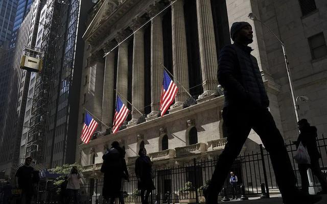 破产潮+虚牛市,美国政客需警醒|新京报专栏-今日股票_股票分析_股票吧