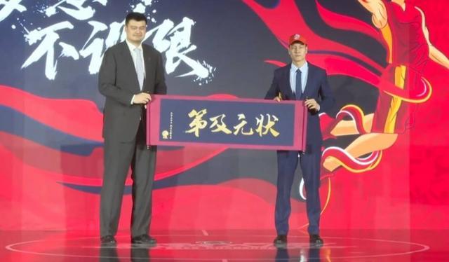 「实时更新」CBA选秀大会:区俊炫状元 张宁第8顺位www.smxdc.net