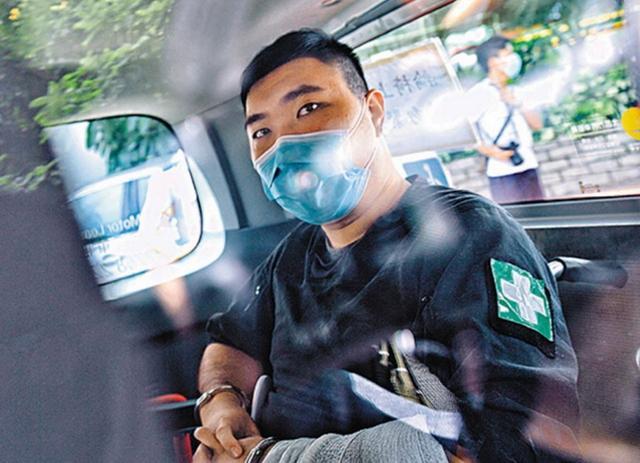 首名香港国安法被告申请人身保护令被拒www.smxdc.net