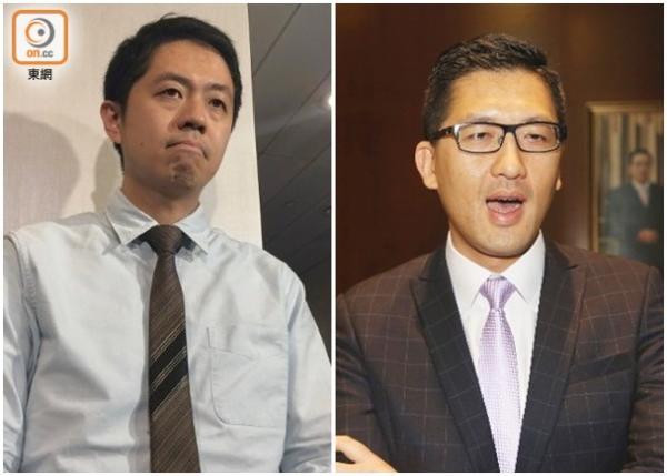 港媒:香港立法会两反对派议员被捕www.smxdc.net