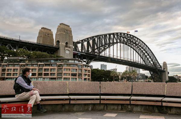 澳州长不满政府取消对华协议 称将影响经济复苏www.smxdc.net